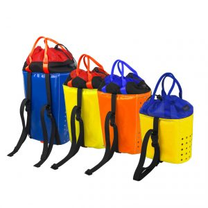 BlueWater Canyon Rope Bags