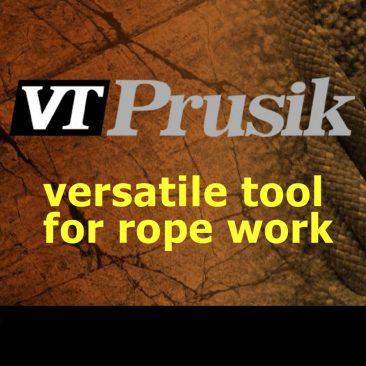 VT Prusik
