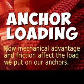 Anchor Loading