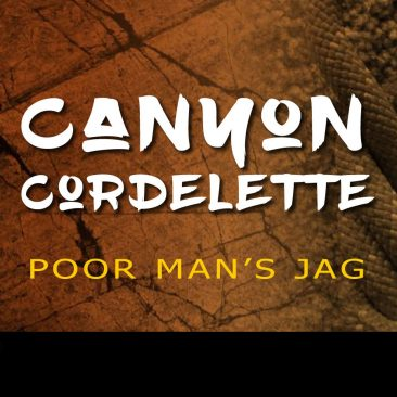 Canyon Cordelette