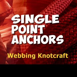 Single Point Anchors