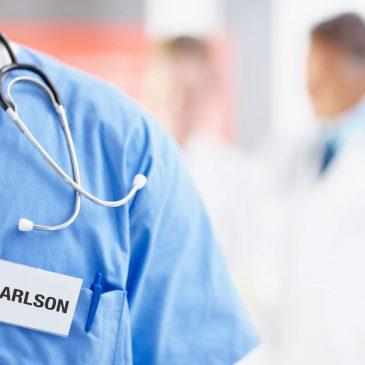 Dr Carlson?