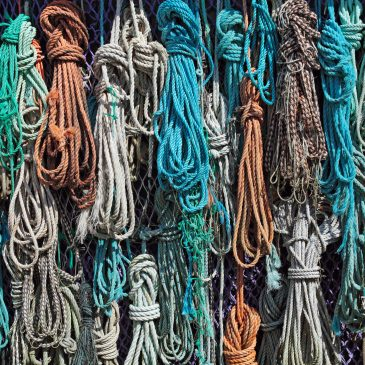 1200 Feet of Rope