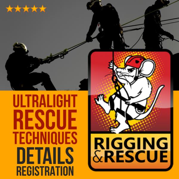 Ultralight Rigging & Rescue