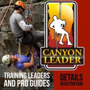 Canyon Leader