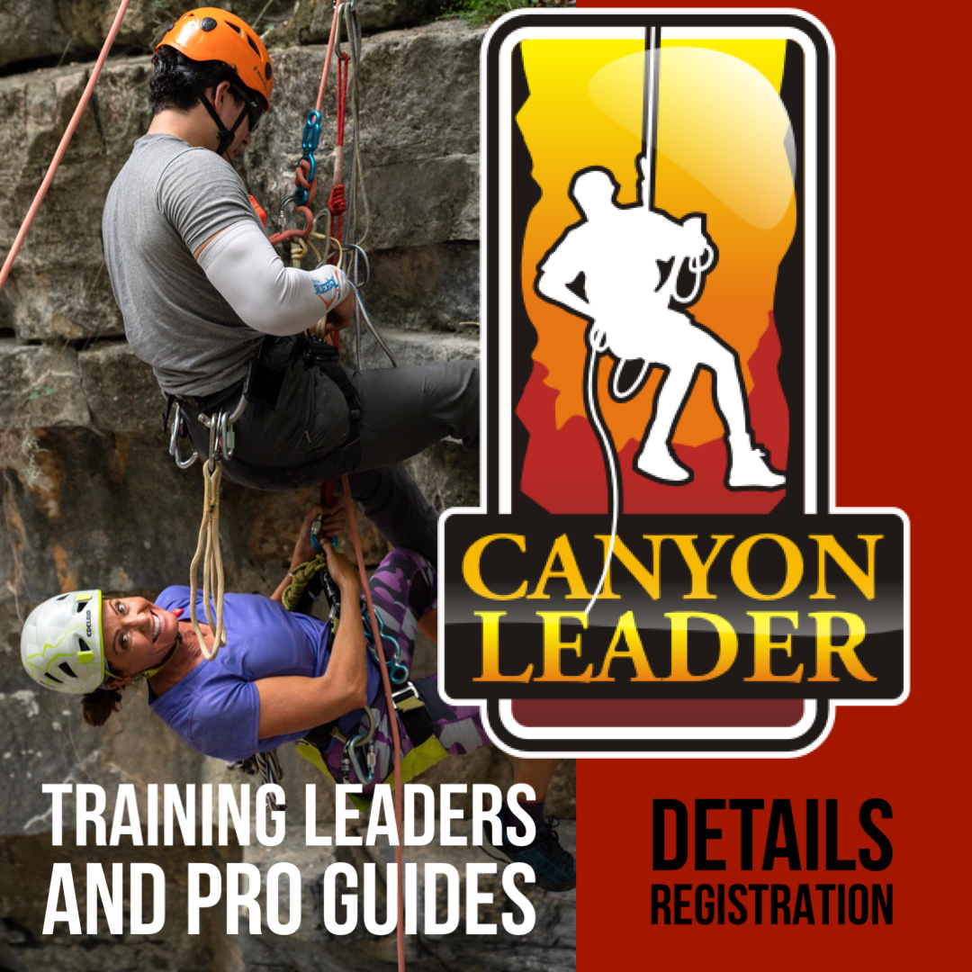 Canyon Leader